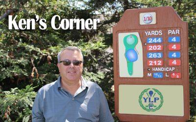 Gala-Golf Tourney a hit