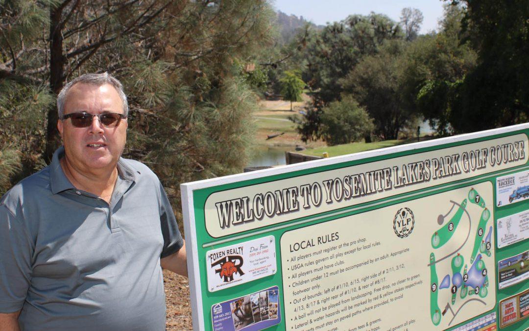 YLP golf news
